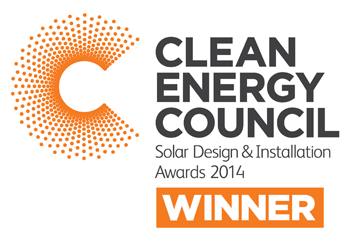 Radius Tech wins Clean Energy Council Award